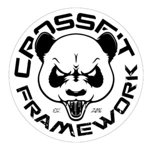 CrossFit Framework Panda Logo